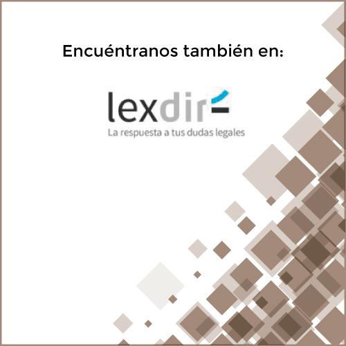 Ercilla Abogados lexdir anuncio bilbao