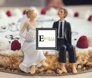 como cambiar régimen divorcio