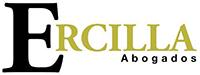 Ercilla Abogados Logo