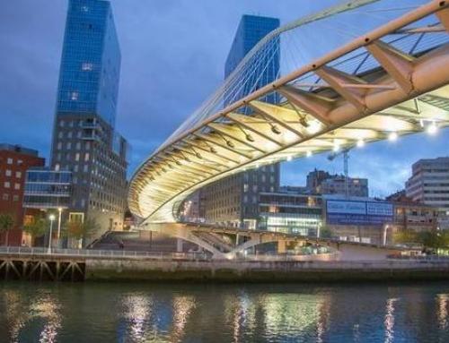 Plan General de Ordenación Urbana en Bilbao