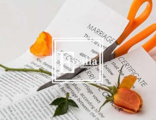 Las solicitudes de separaciones y divorcios se mantienen en Euskadi